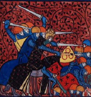 La_guerre_entre_Charlemagne_et_les_Saxons