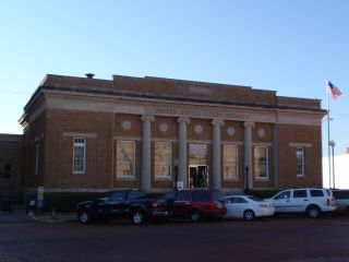 Marshall_courthouse