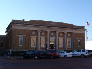 Marshall_courthouse