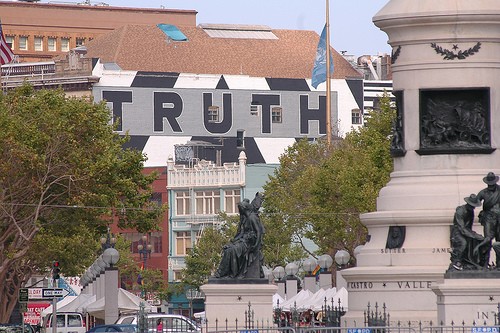 Truth-SF
