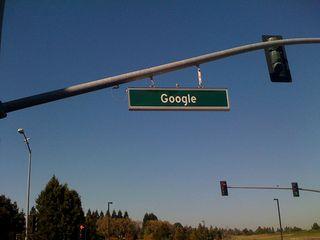 Google.streetsign