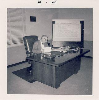Desk.man